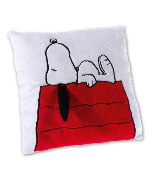 Kissen Snoopy 25cm