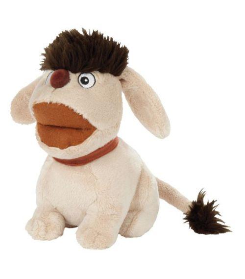 Plüschhund Moppi