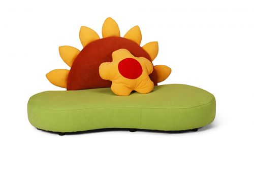 Kindersofa Sunny