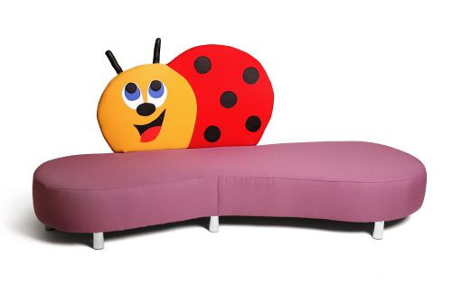 kinic kindersofa und m bel f r kids. Black Bedroom Furniture Sets. Home Design Ideas